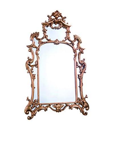 Antique Mirror, Gold