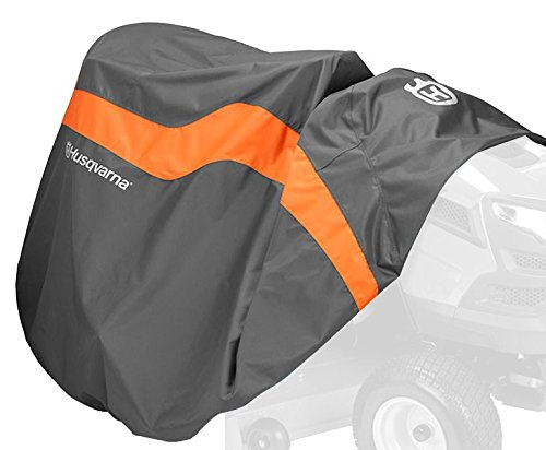 Husqvarna Riding Lawn Mower Cover