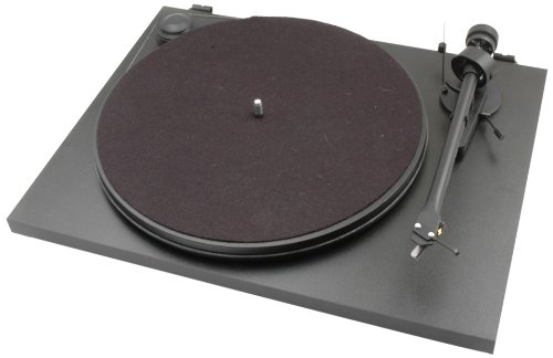 Pro-Ject Essential II Turntable Black Friday & Cyber Monday 2014