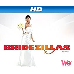 Bridezillas Season 9 [HD]