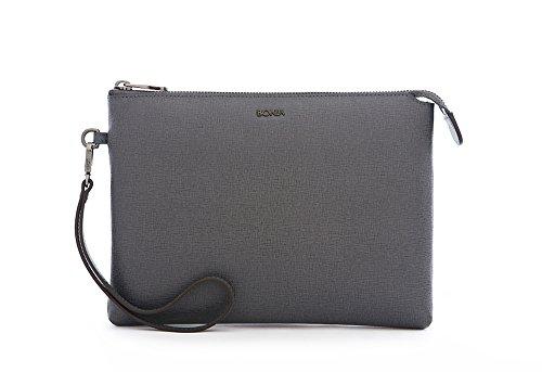 bonia-womens-sophia-leather-mini-dual-clutch-one-size-gunmetal