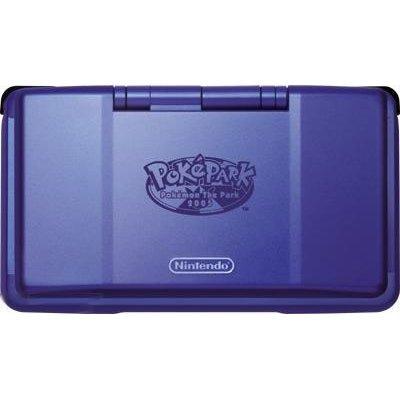 Cobalt Blue Pokemon the Park 2005 - Nintendo DS (Nintendo Ds Lite Cobalt Blue compare prices)