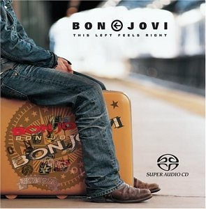 Bon Jovi - This Left Feels Right (Bonus Tracks) - Zortam Music