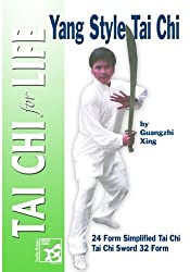 Tai Chi for Life: Yang Style Tai Chi from Turtle Press