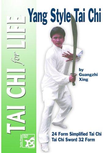 Tai Chi for Life: Yang Style [DVD] [2005] [Region 0] [Region 1] [NTSC]