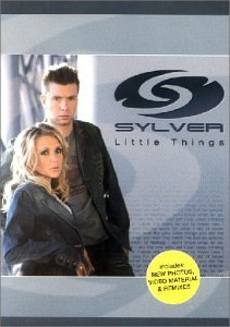 Sylver - Little Things,CD+Bonus Dvd - Zortam Music