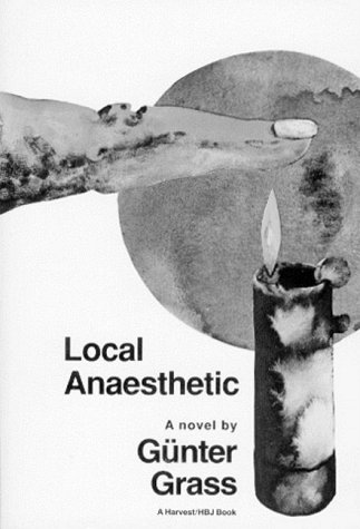 Image for Local Anaesthetic