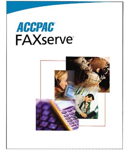 FaxServe 6.0 (50-user)