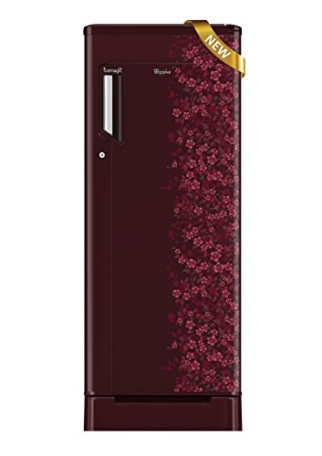 Whirlpool 230 Icemagic Fresh Royal 4S (Exotica) 215 Litres Single Door Refrigerator