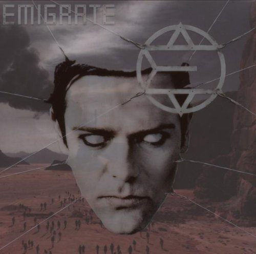 Emigrate [Limited Edition] [Australian Import] by Emigrate (2008) Audio CD