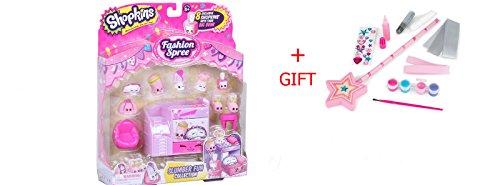 Shopkins-Kids-Fashion-Pack-Slumber-Fun-Collection-DYO-Princess-Wand-Playset