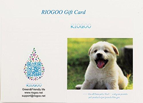 Riogoo Pet Training Mat Indoor Touch Senstive Electronic
