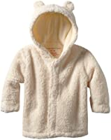 Magnificent Baby Unisex-Baby Infant Hooded Bear Jacket