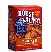 House Autry Chicken Breader 2 Lbs: Amazon.com: Grocery & Gourmet Food