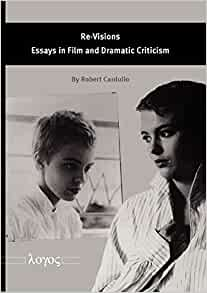 dramatic criticism essays An overview of english dramatic criticism during the 17th and 18th centuries.