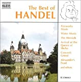 The Best Of - The Best Of H�ndel