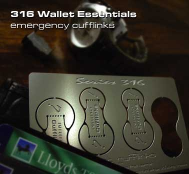 Touch of Ginger Wallet Essentials Wallet Emergency