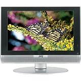 JVC LT26X576 26-Inch LCD Flat Panel Television