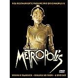 """Metropolis [Deluxe Edition] [2 DVDs]von """"Gustav Fr�hlich"""""""