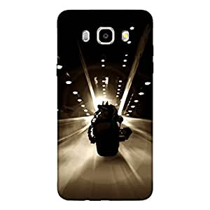 High Quality 3D Designer Back cover for Samsung Galaxy J5 (2016)