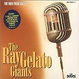 echange, troc Ray Gelato's Giants of Jive - The Men from Uncle