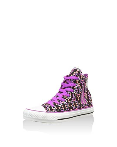 Converse Zapatillas Hi Side Zip