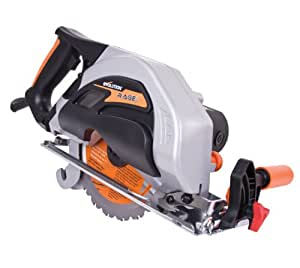 Evolution Power Tools RAGE 1 7-1/4-Inch TCT Multipurpose Cutting Circular Saw