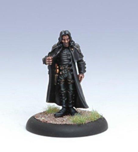 Draegyn, the Black Bastard Rogue (PIP81034) - 1