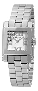 Chopard Women's 278516-3002 Happy Sport Diamond White Dial Watch from MUSIC TRADE
