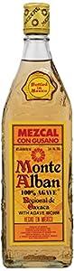 Monte Alban Mezcal 70 cl