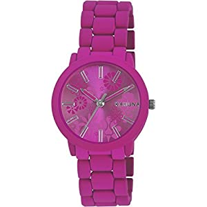 Ladies Kahuna Soft Touch Watch KLB-0044L
