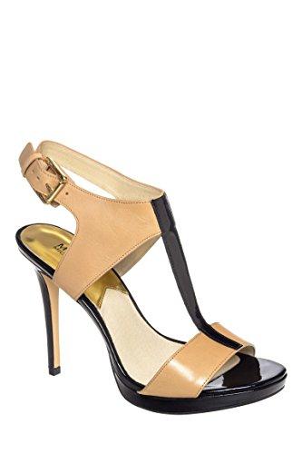 Nanette High Heel Sandal
