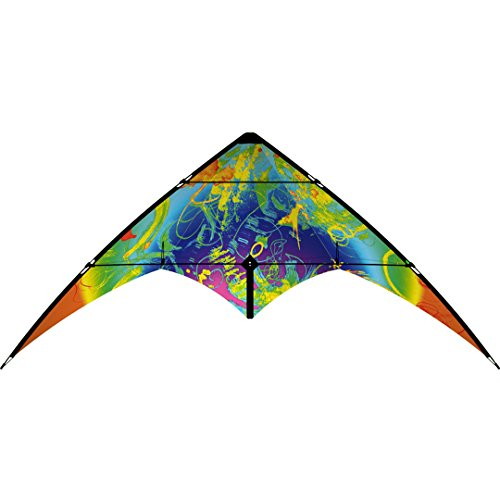 HQ Bebop Sport Kite (Crazy couleurs)