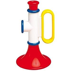 Ambi Toys 31022 - Erste Trompete Spielzeug