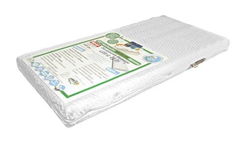 ARO-Artlnder-921907-Kindermatratze-NonPlusUltra-Kba-TEST-SEHR-GUT-nachhaltiger-antimonreduziert-Bezug-70-x-140-cm