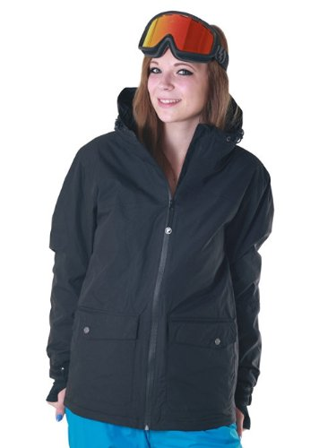 Damen Snowboard Jacke Palmer Jetty Jacket Women