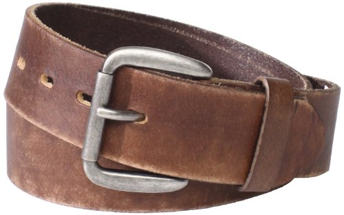 Bedstu Men'S Hobo Belt, Brown, 38