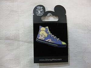 Disney Pin Tinkerbell Sneaker First Release