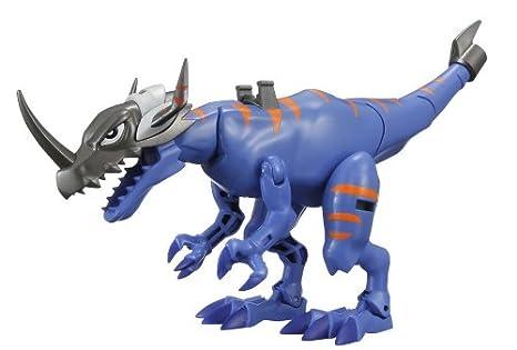 Digimon Xros Wars Action Figure: Greymon (Completed Figure)