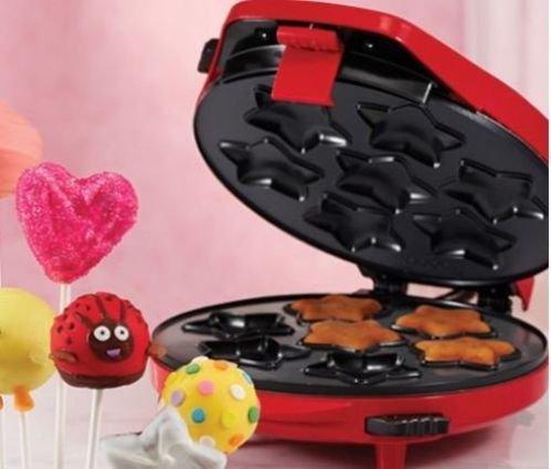 New Shop Homemade Multiplate Cake Pop Maker