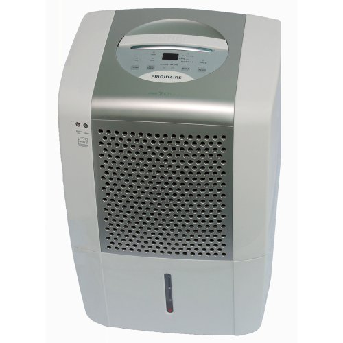 Cheap Frigidaire Dehumidifier, 70-Pint Capacity, FAD704TDP (FAD704TDP)
