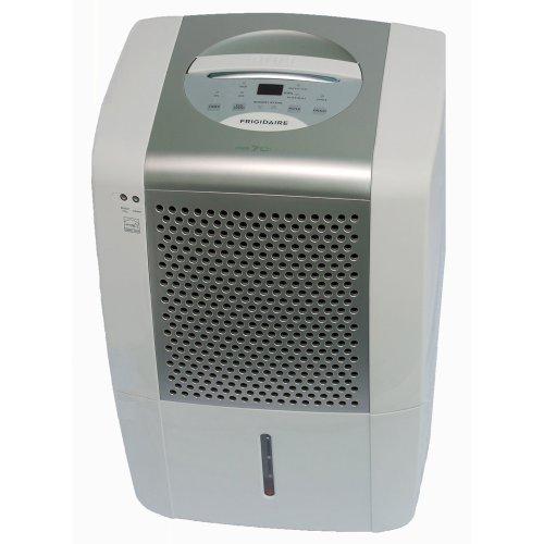Frigidaire Dehumidifier, 70-Pint Capacity, FAD704TDP