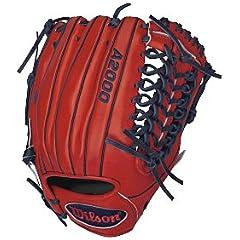 Buy Wilson A2000 Gio Gonzalez GG47 12.25 Pitcher Baseball Glove by Wilson