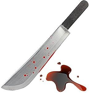 Blutige Karneval Horror Machete 53 cm