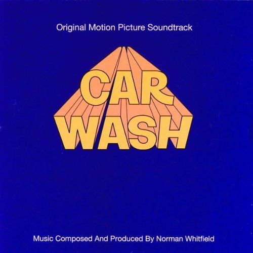 ROSE ROYCE - Car Wash: Original Motion Picture Soundtrack - Zortam Music