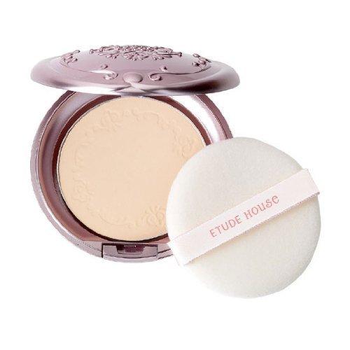 Etude House Secret Beam Powder Pact #1 Light Pearl Beige (Etude House Powder compare prices)