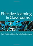 Effective learning in classrooms /