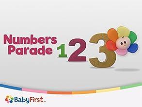 Numbers Parade Season