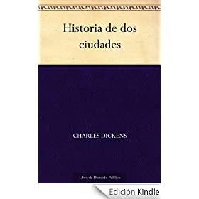 Historia de dos ciudades