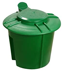 Doggie Dooley 2000 Plastic Septic-Tank-Style Pet-Waste Disposal System